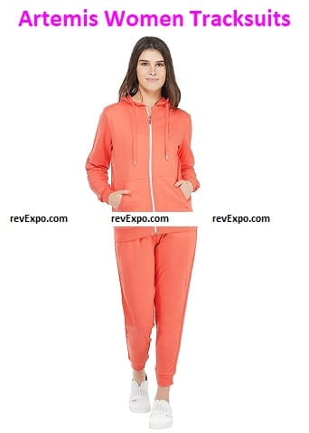 Artemis Women Tracksuits – Hoodies and Joggers