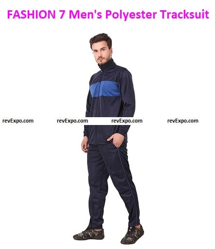 FASHION 7 Track suit for Boys