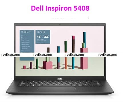 Dell Inspiron 5408 14 inches (35.56cms) FHD Laptop 10th Gen i5