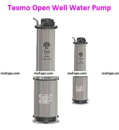 Texmo Open Well Water Pump