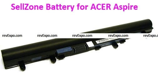 SellZone Battery for ACER Aspire