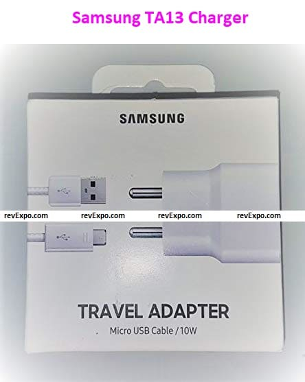 Samsung TA13 Charger