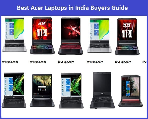 Best Acer Laptop in India