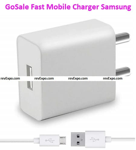 GoSale Fast Mobile Charger for Samsung