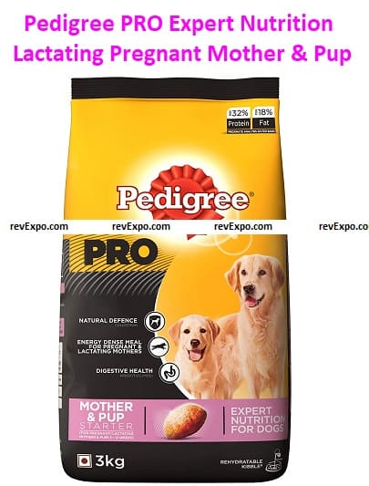 Pedigree PRO Expert Nutrition for Lactating