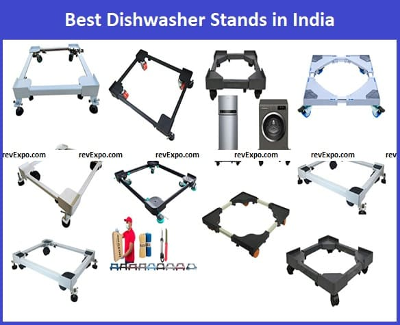 Best Dishwasher Stands in India