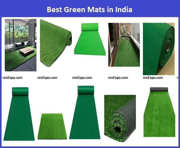 Best Green Mats in India