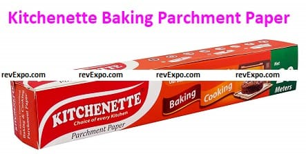 Kitchenette Baking and Cooking Parchment Paper