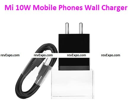 Mi 10W Mobile Phones Wall Charger