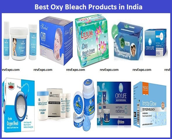 Best Oxy Bleach Products in India-Buyers Guide