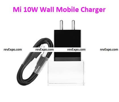 Mi 10W Wall Mobile Charger