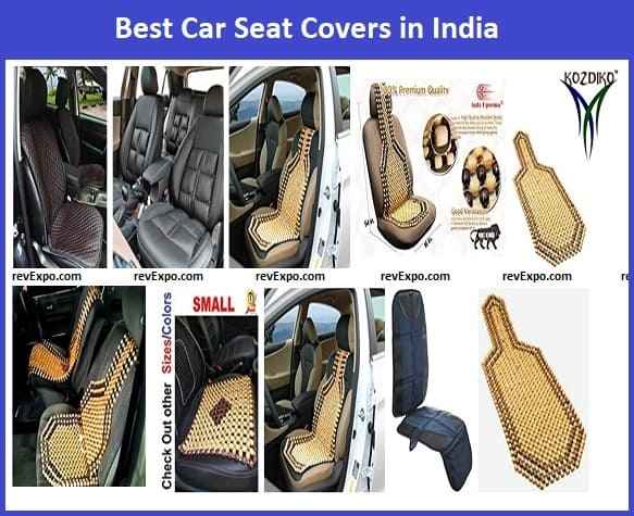 Best Car Seat Cover in India