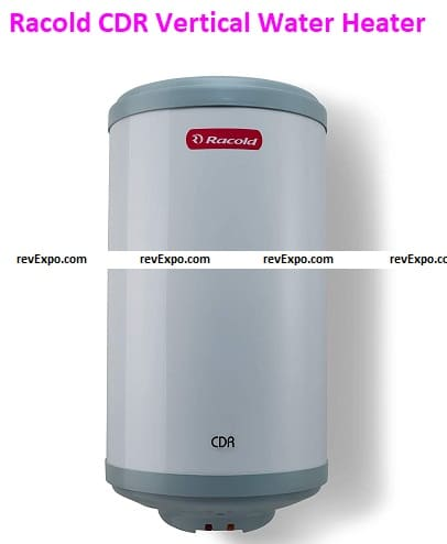 Racold CDR Vertical Water Heater