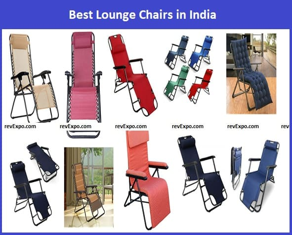 Best Lounge Chair in India