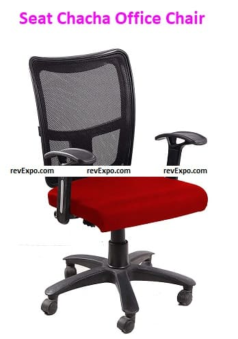 Seat Chacha Office Chair