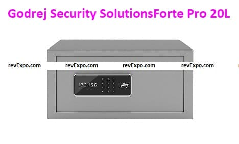 Security Solutions Forte Pro