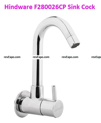 Hindware (F280026CP) Sink Cock