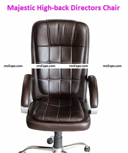 Majestic High-back Directors Chair