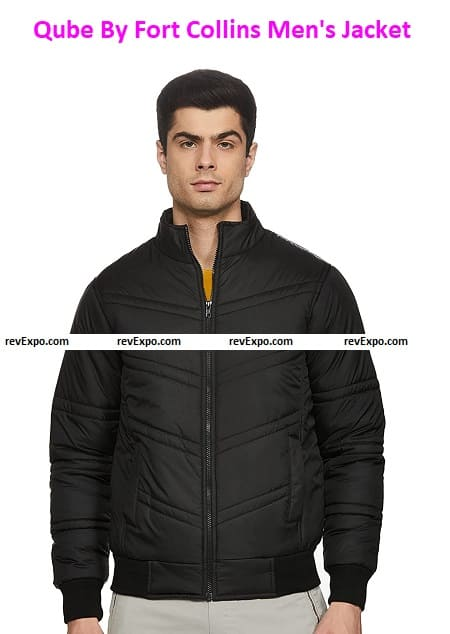 Qube By Fort Collins (Men's) Jacket