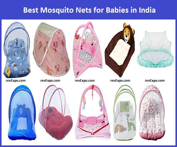 Best Mosquito Net for Baby in India