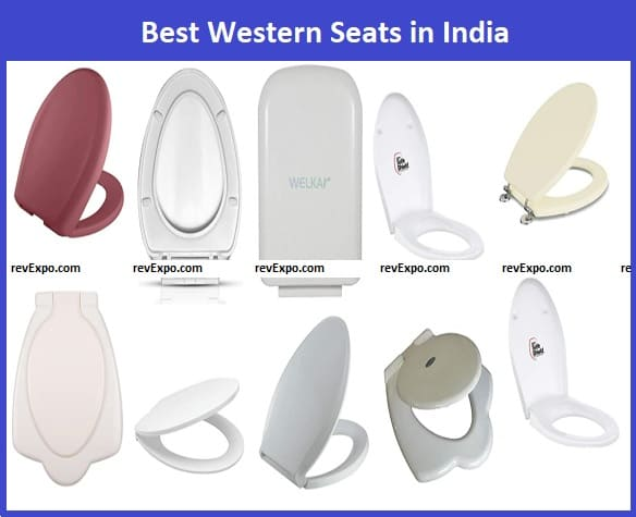 Best Western Seats in India