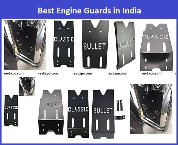 Best Engine Guard in India