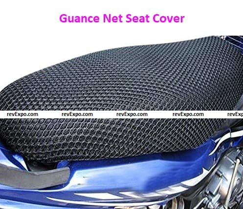 Guance Net Seat Cover for Hero Maestro Edge