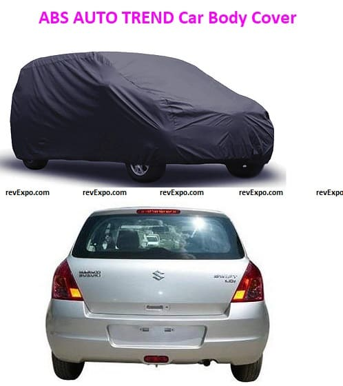 ABS AUTO TREND Dust Proof Car Body Cover