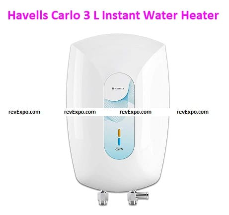 Carlo Instant Water Heater