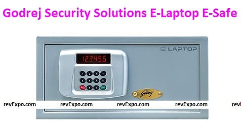 Security Solutions E-Laptop