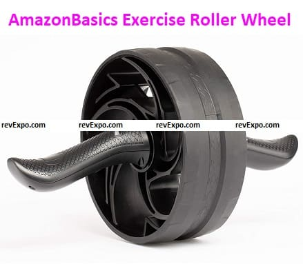AmazonBasics Abs and Core Exercise Roller