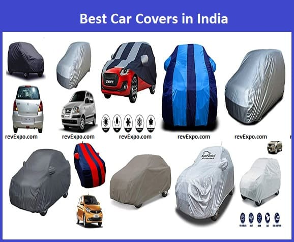 Best Car Covers in India