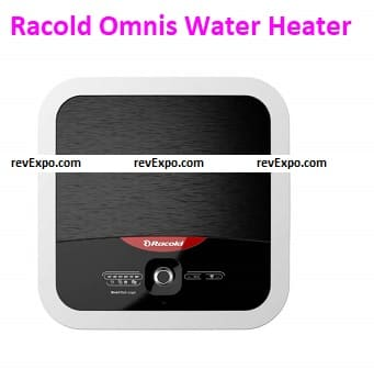 Racold Omnis Wi-Fi Vertical Water Heater