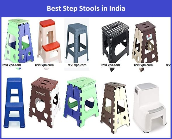 Best Step Stool in India