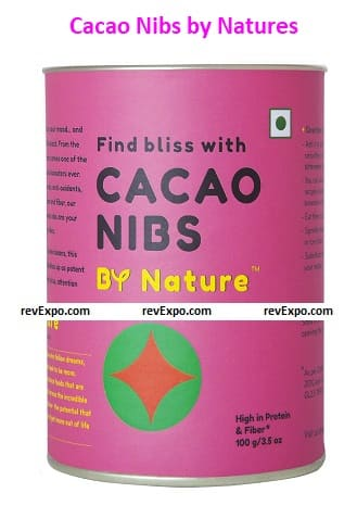 Cacao Nibs by Natures