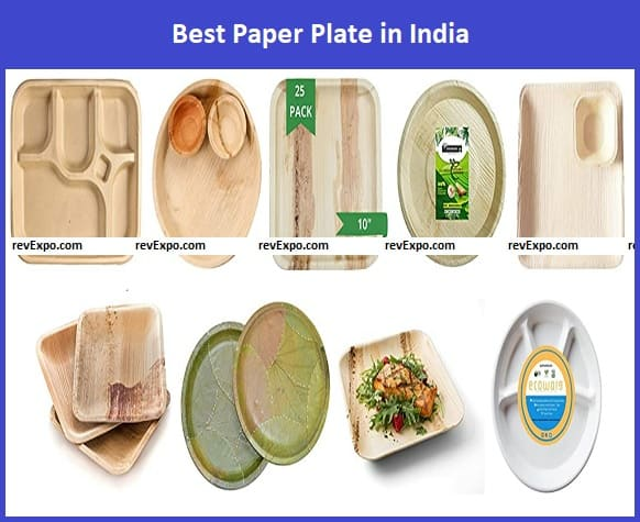 Best Paper Plate in India