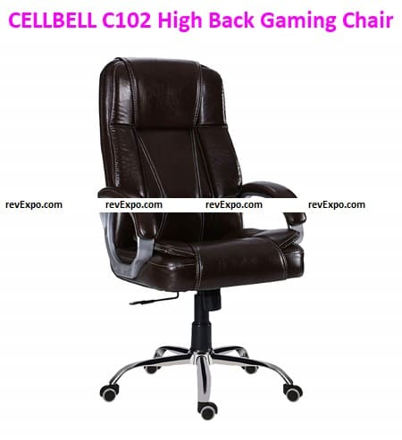 CELLBELL C102 High Back Gaming Chair