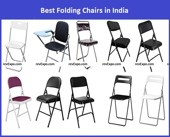Best Folding chairs in India