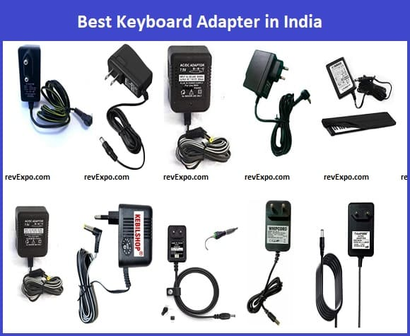 Best music Keyboard Adapter in India
