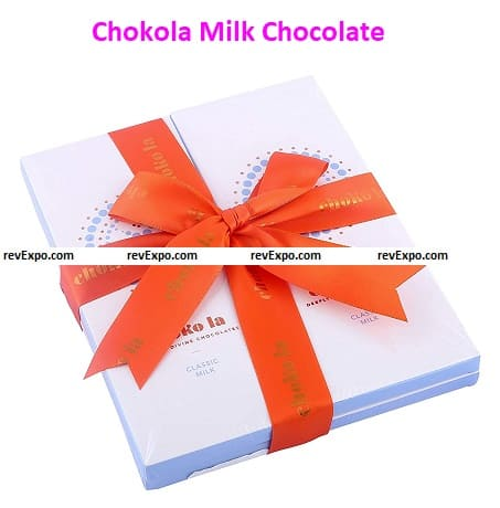 Chokola Bar – Four Sets Available in this Price