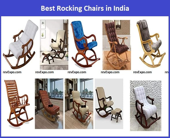 Best Rocking Chair in India