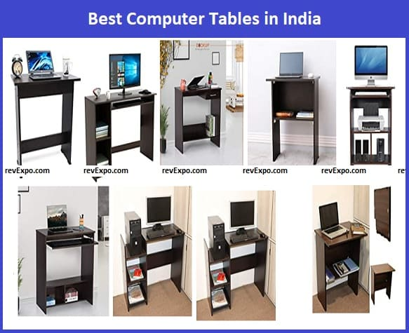 Best Computer Table in India