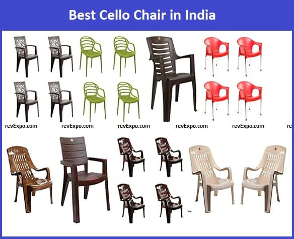 Best Cello Chair in India