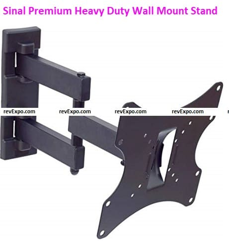 SINAL Duty Wall Mount Stand