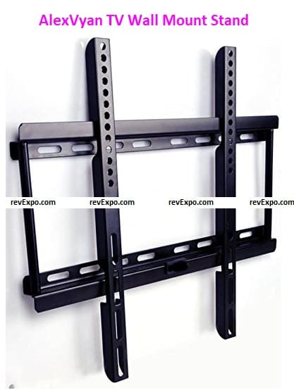 TV Wall Mount Stand by AlexVyan