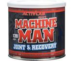Activlab Machine Man Joint and Recovery Supplements 120 Capsules