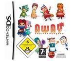 Away: Shuffle Dungeon (DS)