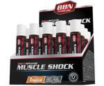 Best Body Nutrition Muscle Shock Ampoules (20 x 20 ml)