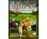 Call of Cthulhu - Arkham Now (english)