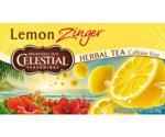 Celestial Seasonings Lemon Zinger (20 Bags)